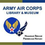 Army Air Corps Museum Logo